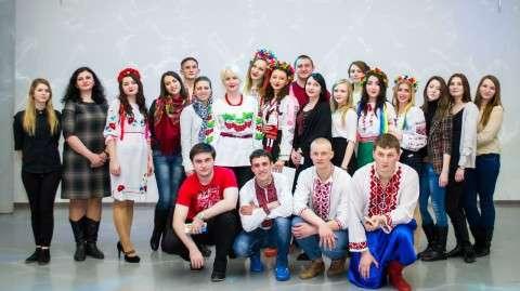 Я ураїнець, я українка