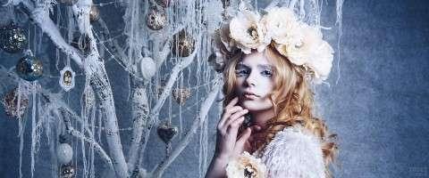 winter-flowers-girl-foto
